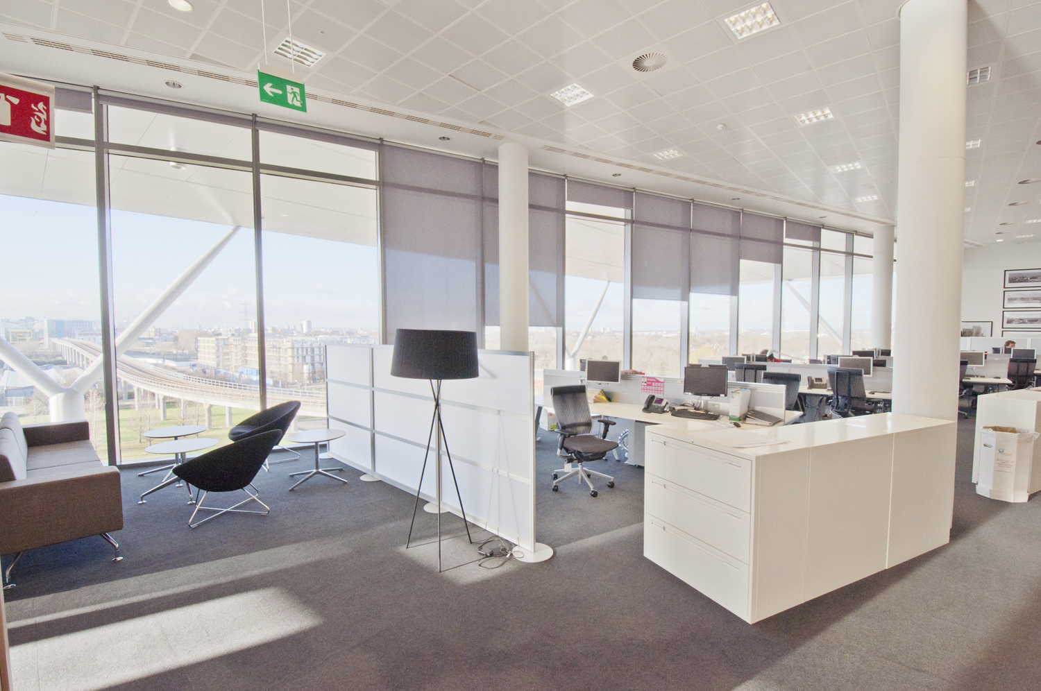 Charmant Office Space Brokers