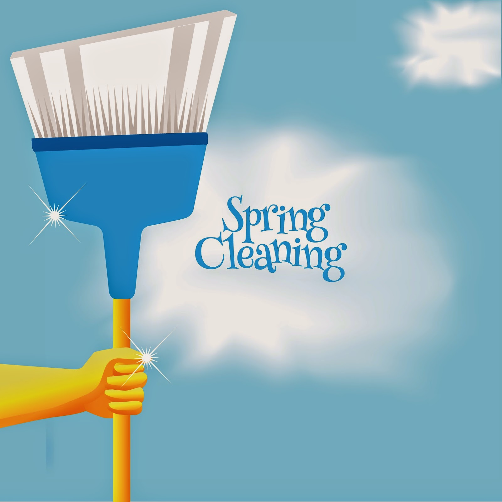 5 Easy Tips To Spring Clean Your Office